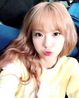Luda de Cosmic Girls comparte su experiencia durante la grabación de su nuevo mini-álbum + ¿Cómo se siente Yeonjung sobre las integrantes de I.O.I que han debutado?