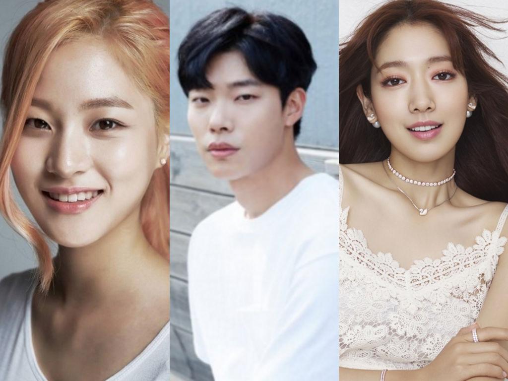 Ryu Jun Yeol y Lee Soo Kyung protagonizarán un thriller legal junto a Park Shin Hye