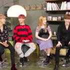 Park Jimin, BamBam y Yugyeom de GOT7 y Young K de DAY6 bromean sobre las primeras impresiones que tuvieron el uno del otro