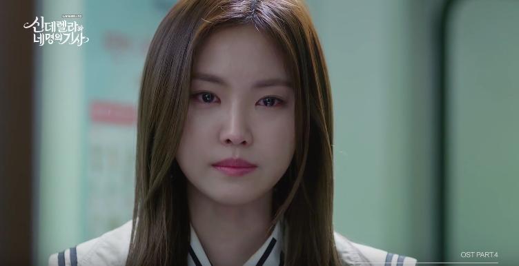 """Bomi de A Pink presta su voz para el drama de su compañera Naeun """"Cinderella And The Four Knights"""""""