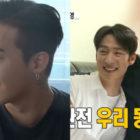 """G-Dragon, Lee Je Hoon y otros más sorprenden al elenco de """"Infinite Challenge"""" con cameos especiales"""