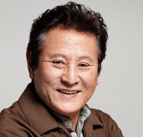 Park Geun Hyung recuerda haber tenido que ir a la sala de emergencias durante su rodaje