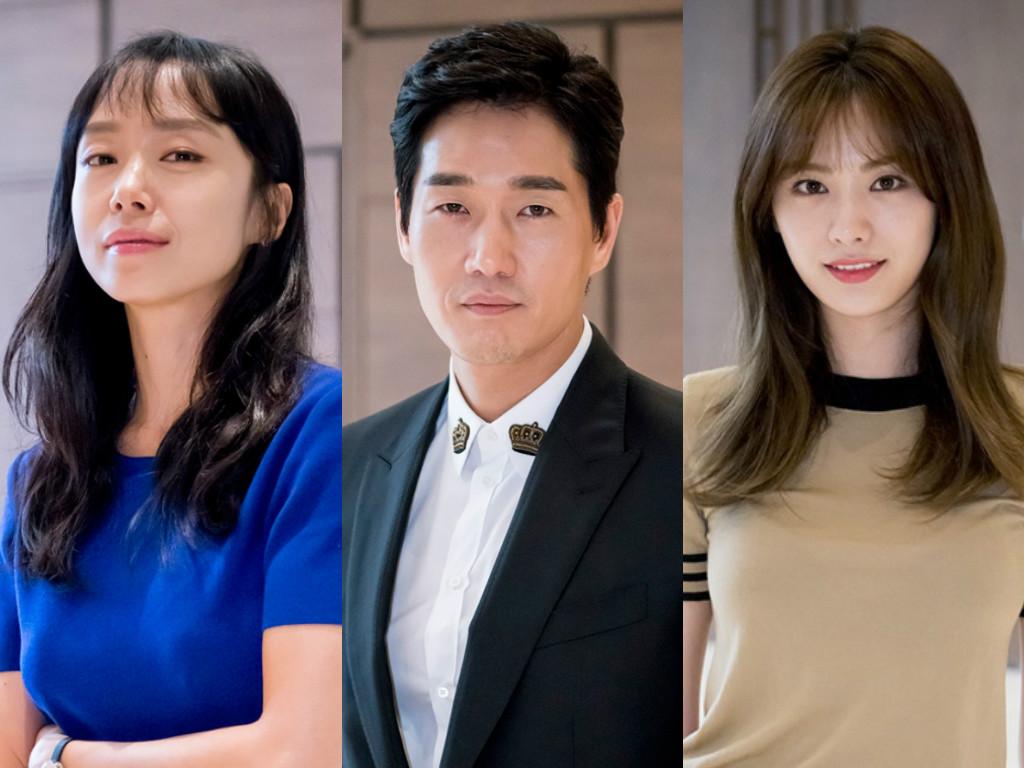 """Jeon Do Yeon, Yoo Ji Tae, Nana y más, aparecerán en """"Taxi"""" para el especial """"The Good Wife"""""""