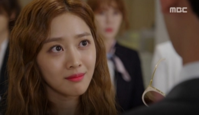 """Jo Bo Ah continua con la filmación de """"Monster"""" a pesar de ser diagnosticada con encefalitis"""