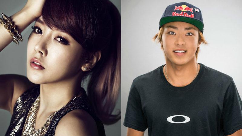 La agencia de T-ara lanza un comunicado sobre la supuesta relación entre Soyeon y Shota Tezuka