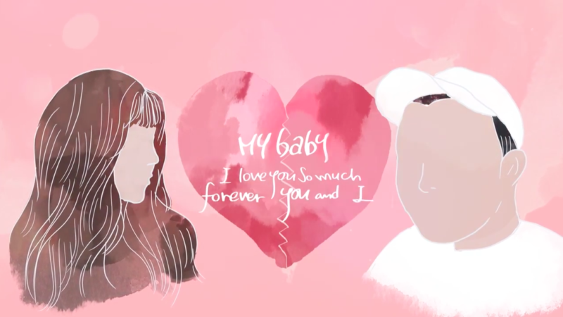 """Kei de Lovelyz y myunDo comparten vídeo musical para su cover de """"Y"""", junto a BUMZU"""
