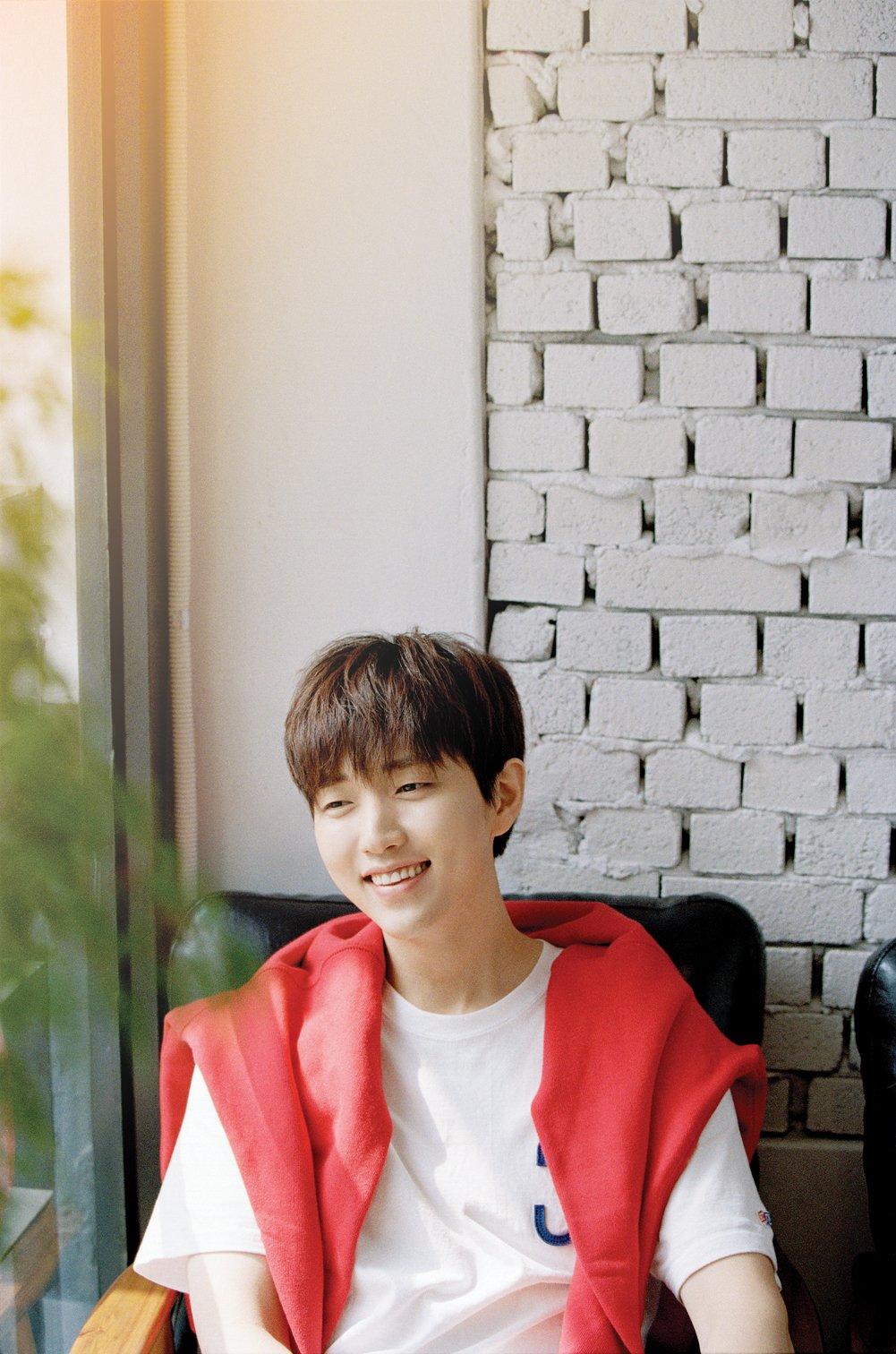 [Actualizado] Sandeul de B1A4 regala a los fans nuevas y más adorables imágenes teaser para su debut en solitario
