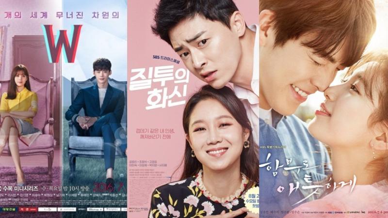 Los dramas que pelean por la audiencia de los miércoles y jueves experimentan cambios de lugar