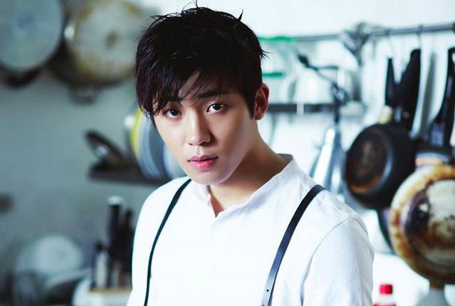 """Changjo de Teen Top se une al último episodio de """"Hit The Stage"""""""