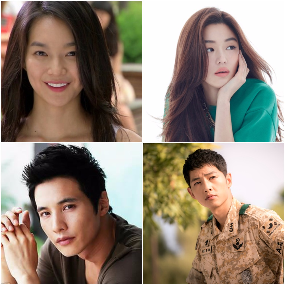 Boys Over Flowers Im Ye Jin: 14 Castings En K-Dramas Que Pudieron Ocurrir (pero