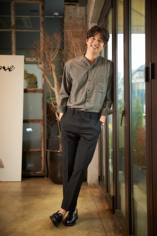 """Gong Yoo habla sobre el potencial para una secuela de la exitosa película """"Train To Busan"""""""