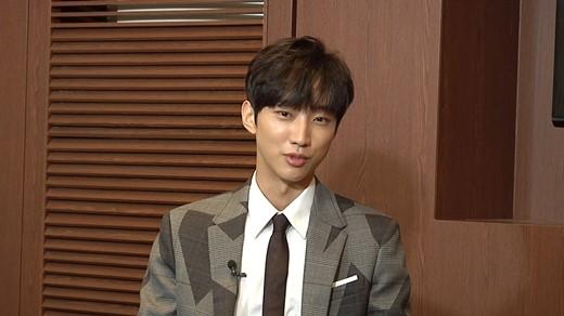Jinyoung dice que B1A4 está preparándose para regresar