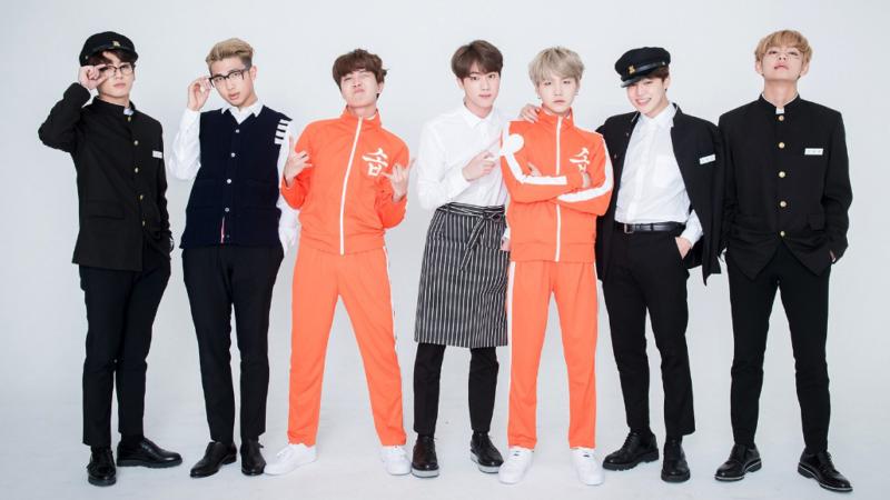 BTS recibe interés masivo debido a su reunión de fans a gran escala