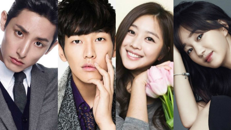 Soo Ae, Kim Young Kwang, Jo Bo Ah y Lee Soo Hyuk protagonizarán nuevo drama de KBS