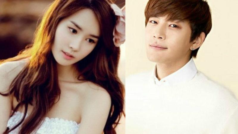 Se7en se sincera sobre lo que su novia Lee Da Hae significa para él