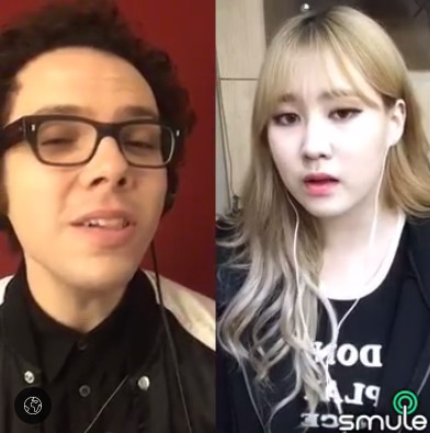 "Park Jimin recibe halagos de A Great Big World por su cover de ""Say Something"""