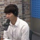 Taecyeon revela que es imposible que a alguien no le guste Park Shin Hye
