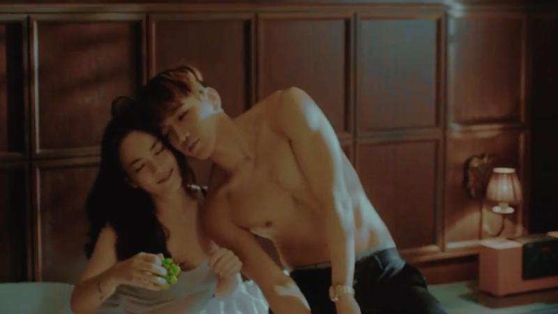 """2PM regresan como encantadores caballeros en MV para """"Promise (I'll Be)"""""""