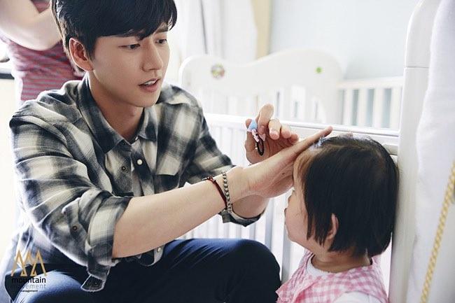 Se revela que Park Hae Jin ha donado una gran suma de dinero a caridad durante 6 años