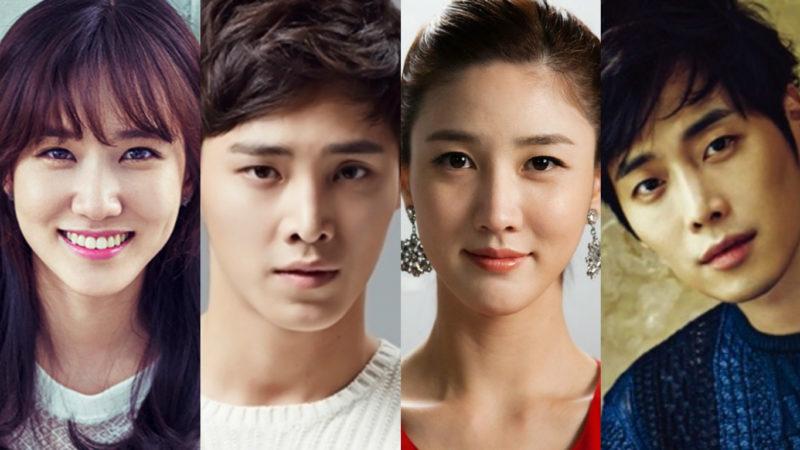 Kim Jae Won, Lee Tae Hwan y más, protagonizan nuevo drama de fin de semana de MBC