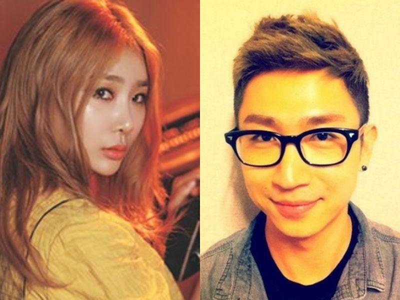 JeA de Brown Eyed Girls y el productor de YG, Choi Pil Kang terminaron su relación de seis años