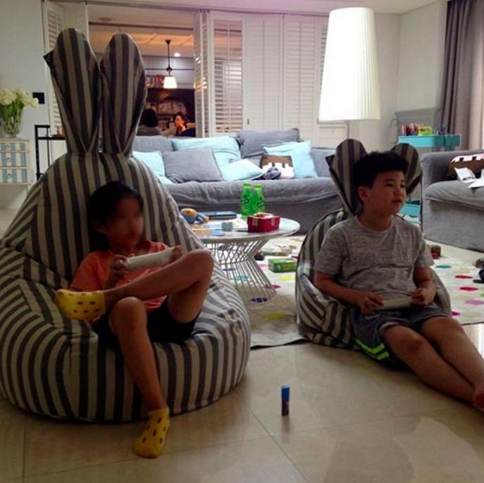 """Yoon Hoo, el favorito de """"Dad, Where Are You Going"""", sí que ha crecido"""