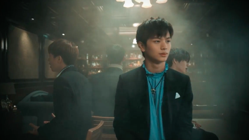 "La sub-unidad BTOB-BLUE realiza su debut con video musical para la balada ""Stand By Me"""
