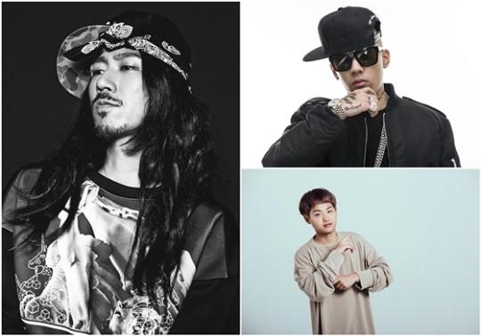 Tiger JK y Dok2 crearán un nuevo sello discográfico juntos