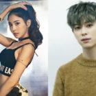 Nahyun de SONAMOO y Donghyun de Boyfriend serán parte del elenco de nuevo drama web
