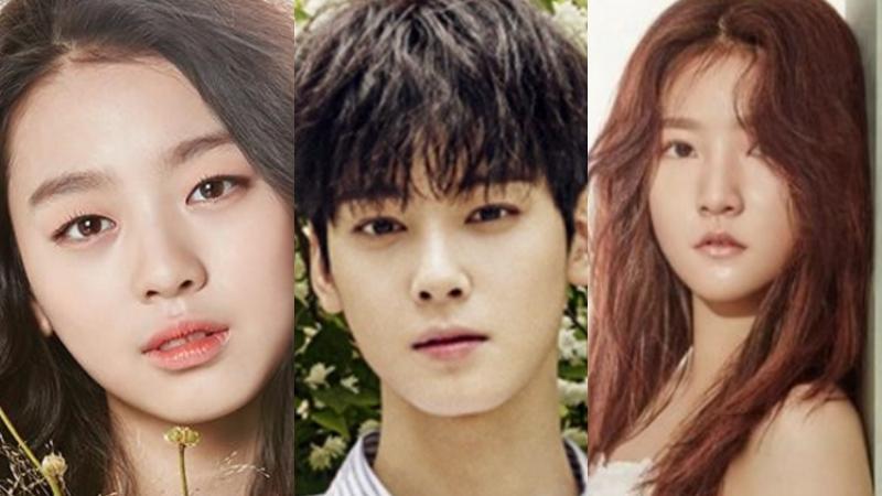 """Cha Eun Woo de ASTRO y Lee Soo Min son los nuevos MCs de """"Music Core"""""""