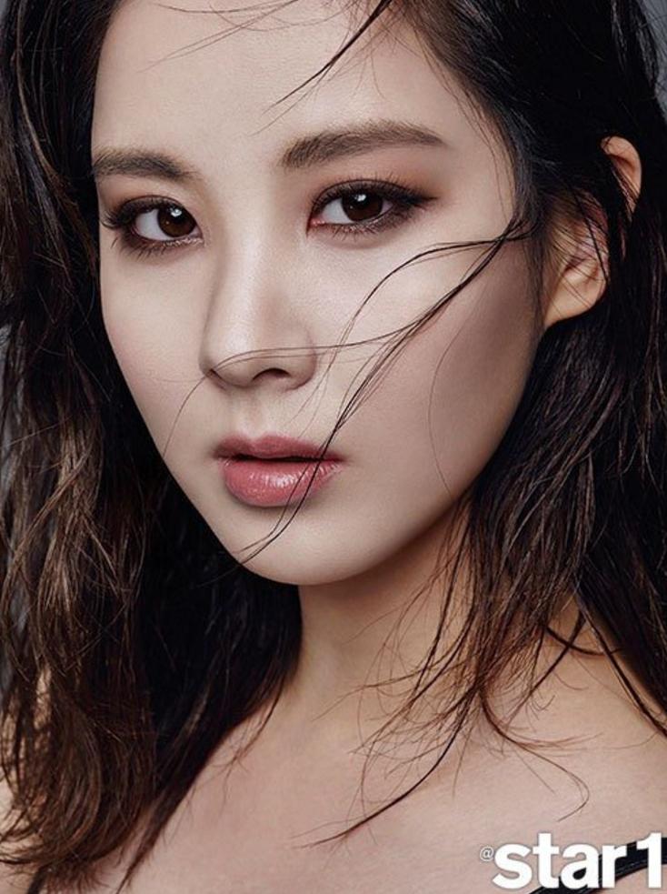Seohyun revela que Girls' Generation habla mucho sobre su futuro en @star1