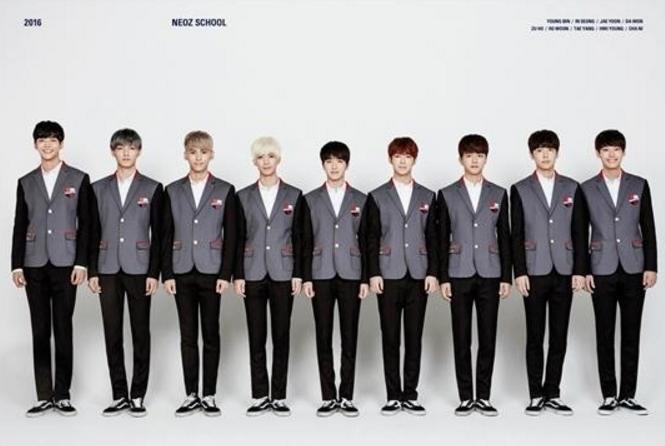 Fecha de debut es confirmada para SF9, el nuevo grupo de FNC