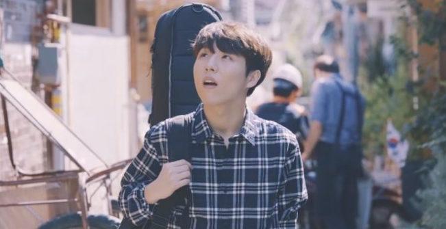 """Yoo Seung Woo hace su gran regreso con """"Only U"""" junto con Heize"""