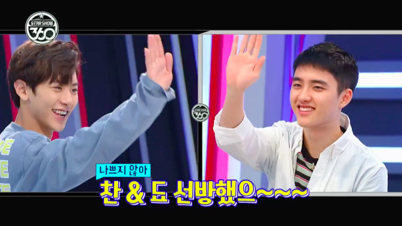 EXO reacciona a niños en pre-escolar que votaron por que miembro debería casarse con su maestra