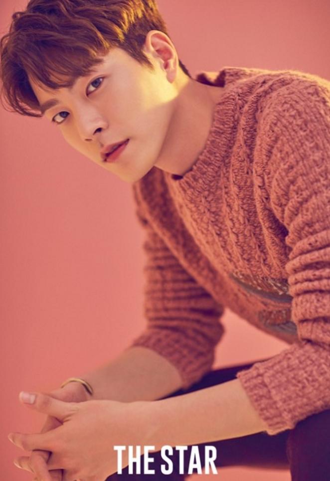 Hong Jong Hyun revela qué aprendió de Lee Joon Gi en entrevista para The Star