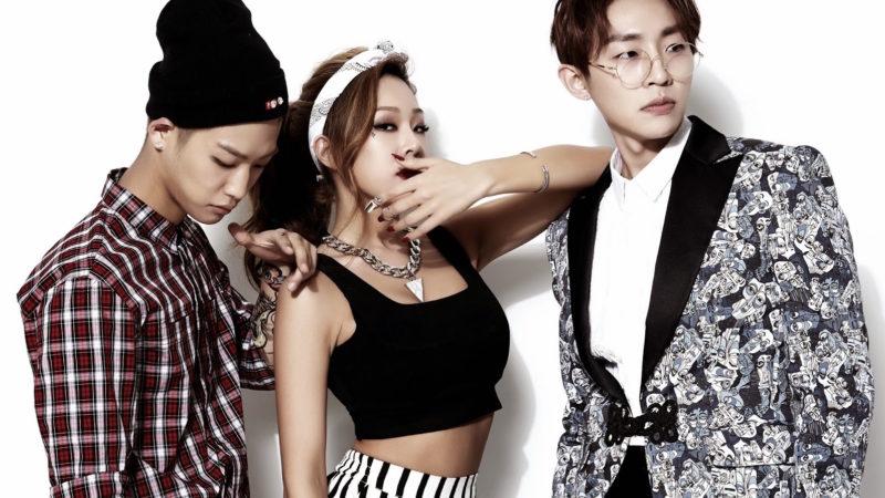 ¿Por qué el K-Pop necesita de más grupos mixtos?