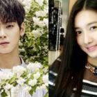 Cha Eun Woo de ASTRO protagonizará un nuevo drama romance con Joo Da Young