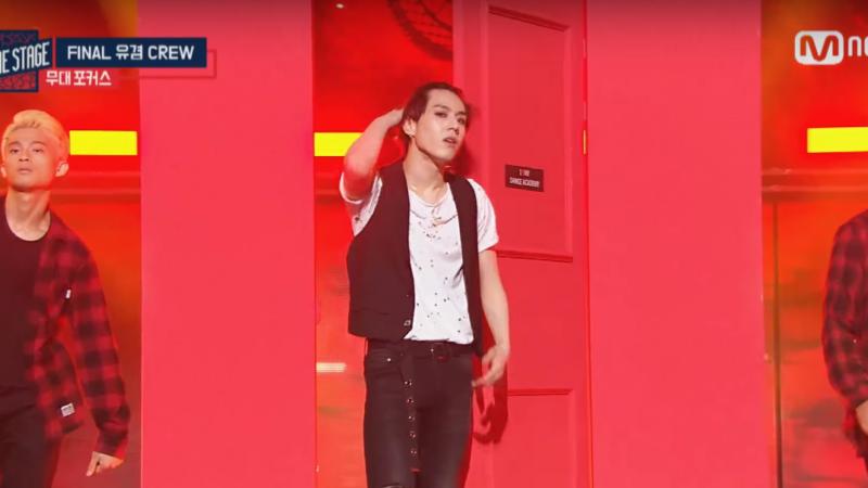 """La PD de """"Hit The Stage"""" dice que estaba segura de que Yugyeom de GOT7 recibiría más atención tras el programa"""