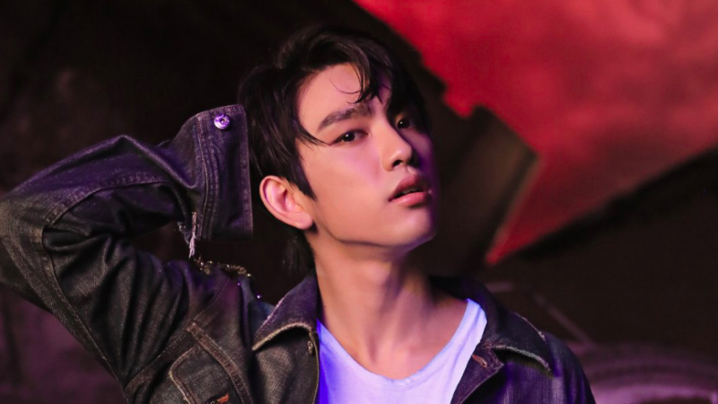 "Jinyoung de GOT7 en conversaciones para unirse a Lee Min Ho y a Jun Ji Hyun en ""Legend Of The Blue Sea"""