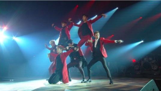 "2PM revela cómo comenzaron a ser conocidos como ""idols bestias"""