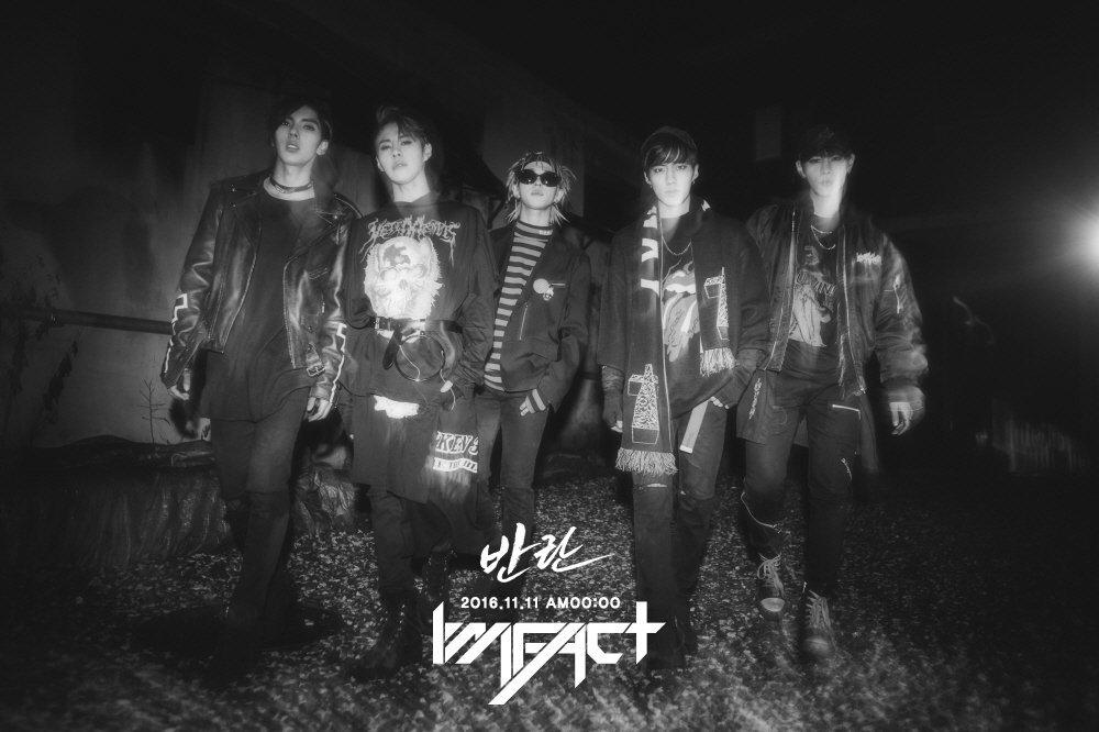 [Actualizado] IMFACT libera nueva imagen grupal para su regreso