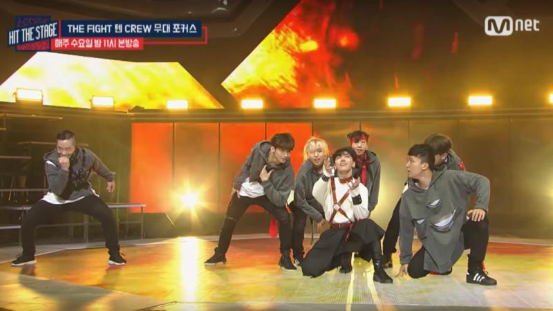 """Productor de """"Hit The Stage"""" rememora el programa y halaga a Ten de NCT"""