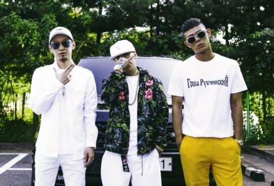 Dok2 y The Quiett presentan su nueva disquera, Ambition Musik
