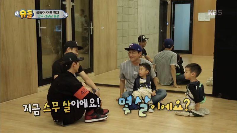 Seo Jun pone nerviosos a Jang Woo Hyuk y Chun Myung Hoon con preguntas sobre su soltería