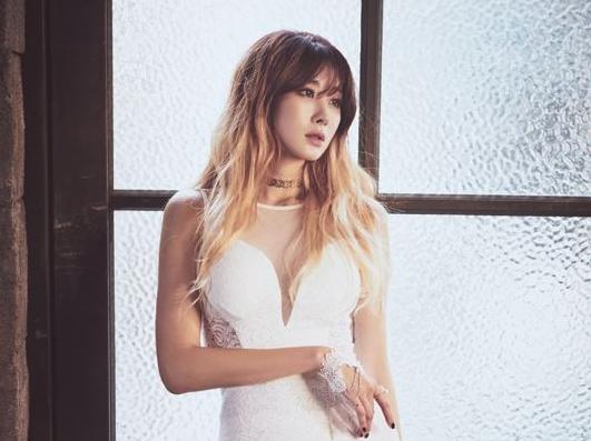 Hyuna de 9MUSES deja el grupo y escribe a mano una carta para sus fans