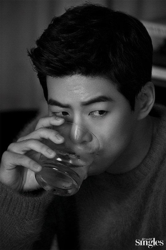 Lee Sang Yoon comparte cómo es que son sus citas con Uee en realidad