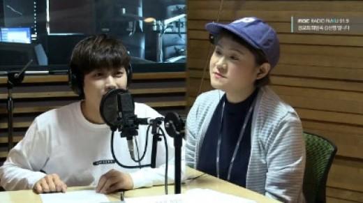 Sandeul de B1A4 se sincera sobre los retos de preparse para su primer álbum en solitario