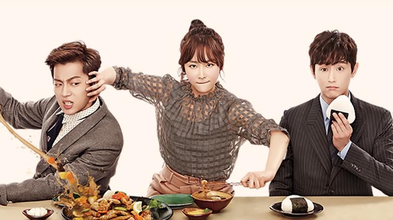 7 dramas que han arruinado por completo nuestras dietas