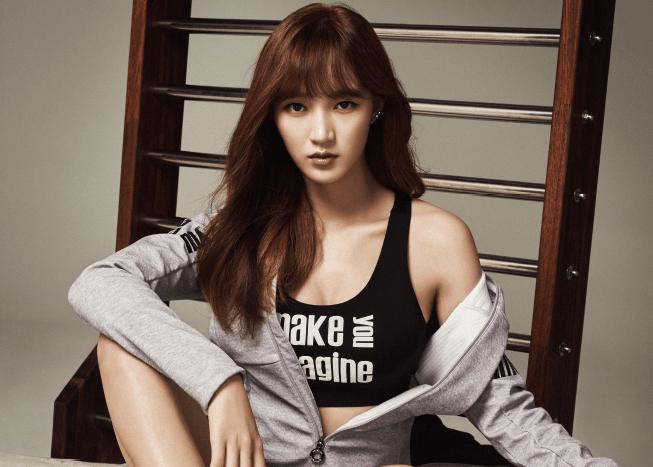 ¿Jia (ex-integrante de miss A) anuncia su pronto regreso en solitario?
