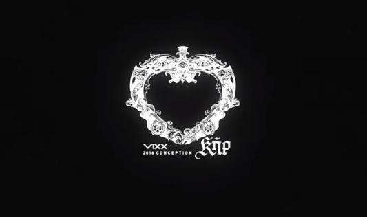 La fecha del regreso de VIXX y el titulo de su álbum son confirmados